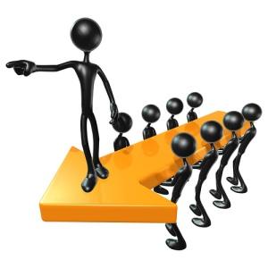 Leadership Image