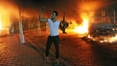 Attack on Benghazi Consulate