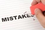 Motivation Mistakes